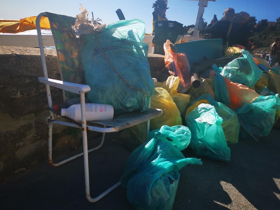 Clean Beach Tour at Bussana Beach_08
