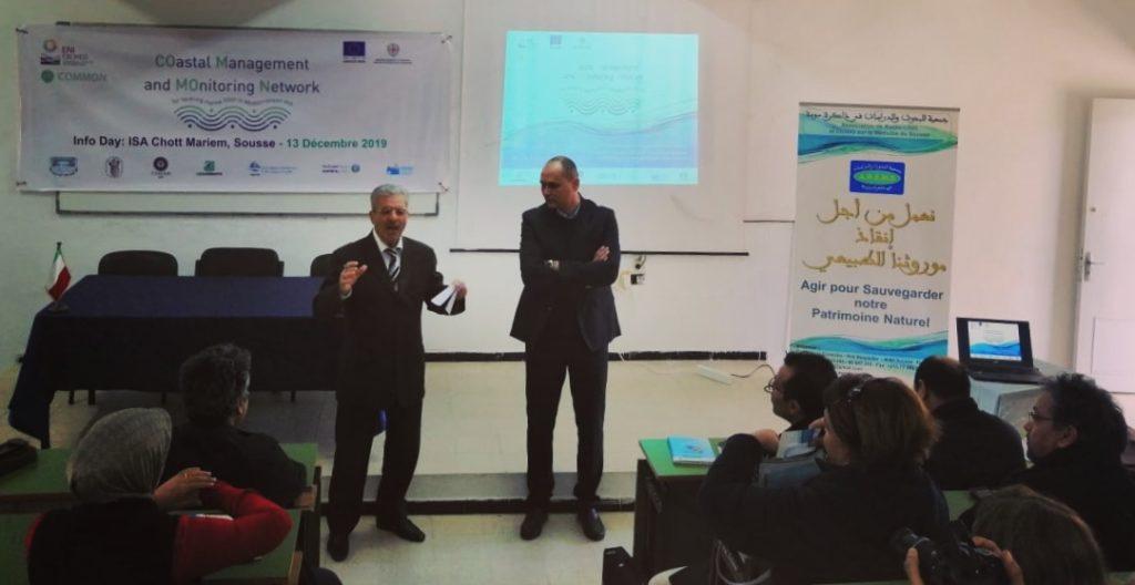 Common presentation in Tunisia_01