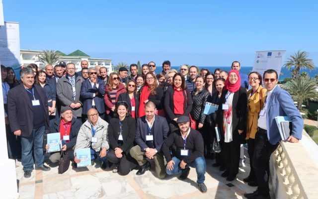 First steering committee in Tunisia_01