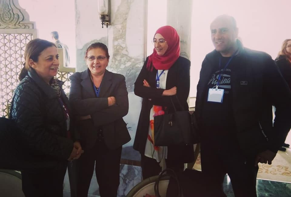 First steering committee in Tunisia_03