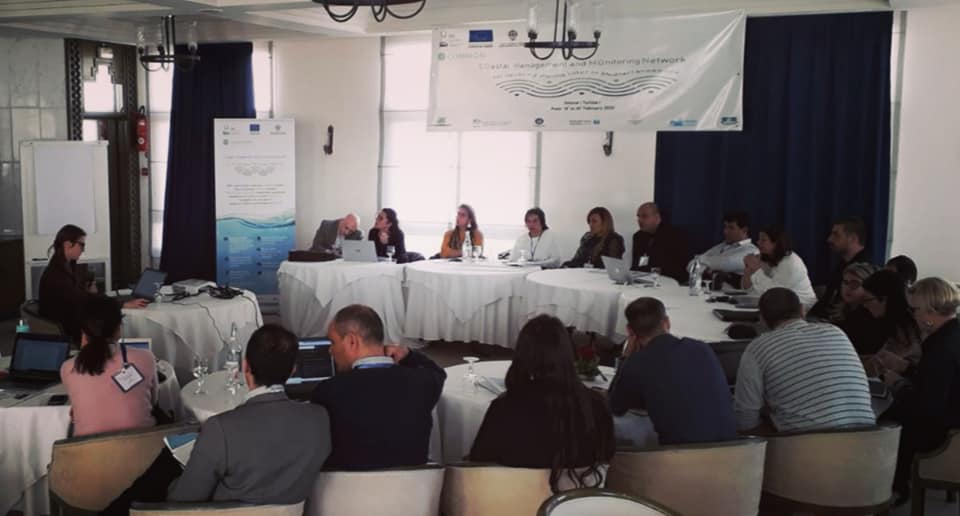 First steering committee in Tunisia_06