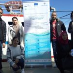 Investigations at the fishing port of Mahdia_03