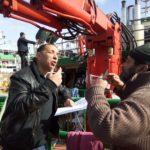 Investigations at the fishing port of Mahdia_04