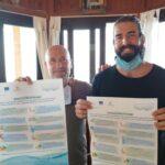 BEach CLEAN Campaign in Maremma_July 2020 4