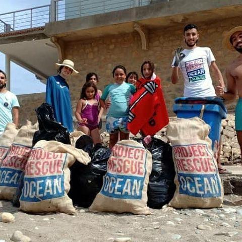 CUTM2020 - Algeria - Association Rescue Ocean