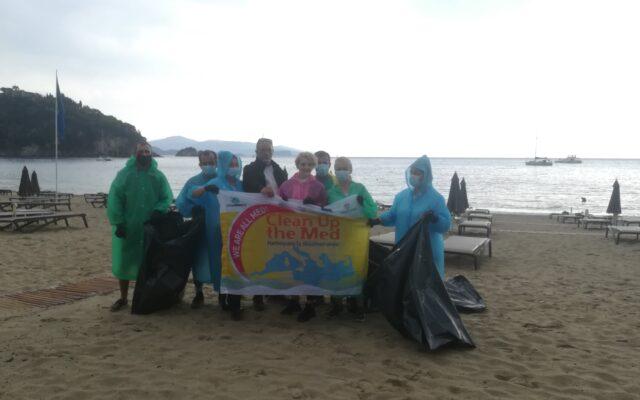 CUTM2020 - Greece - Parga Beach Resort