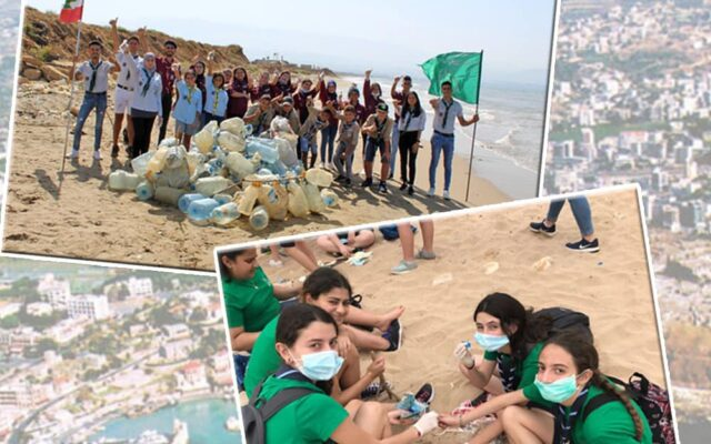CUTM2020 - Lebanon - Human Environmental Association for Development (HEAD)