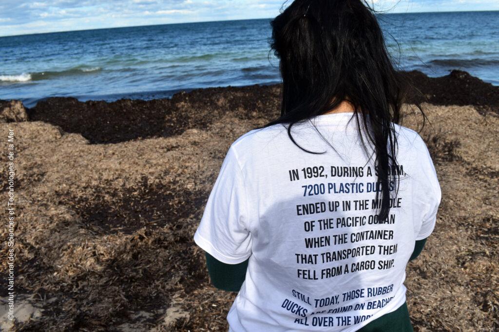 Monitoring activities on Monastir Bay 3- December 2020