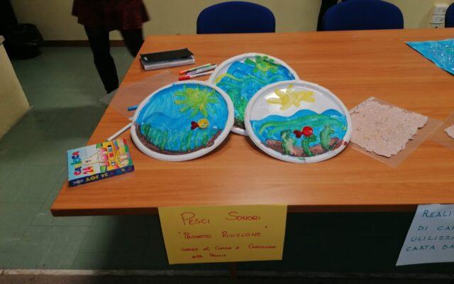 Schools vs Marine Litter. The award ceremony in Maremma, Italy5
