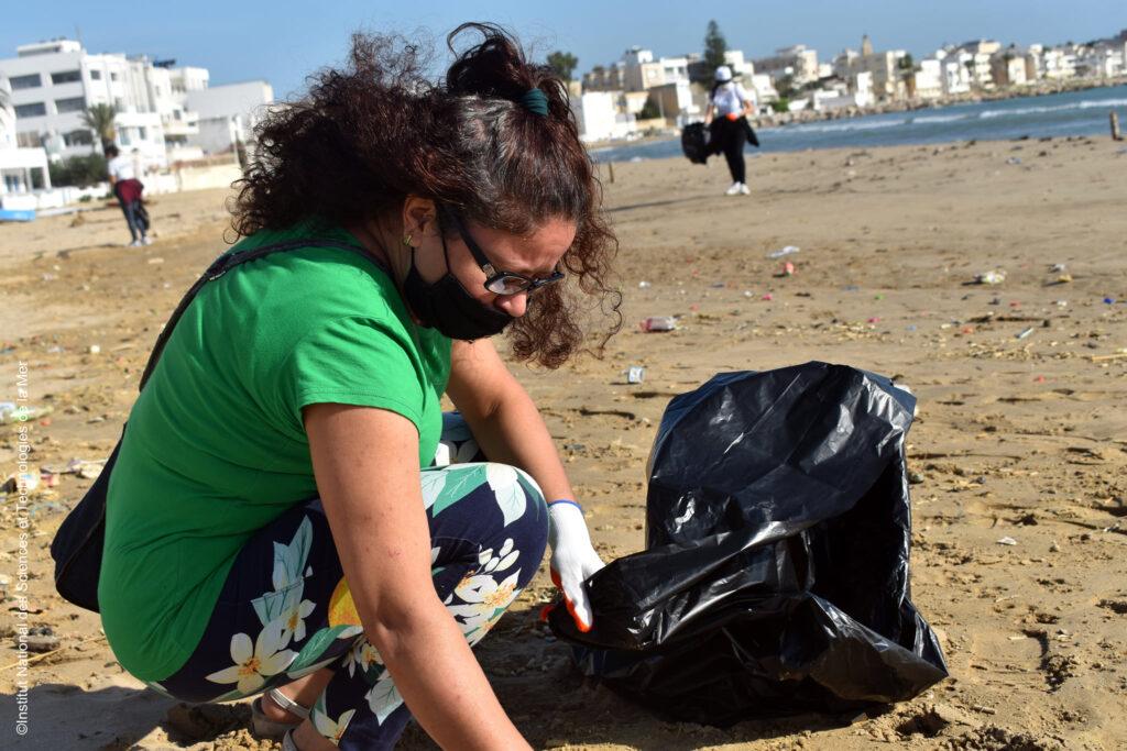 Palm beach Le Kram - Tunisia