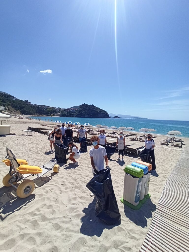 Parga Beach Resort - Greece